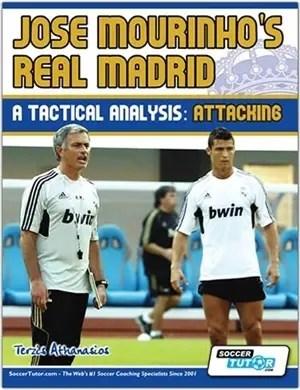 Jose Mourinho - A tactical analysis