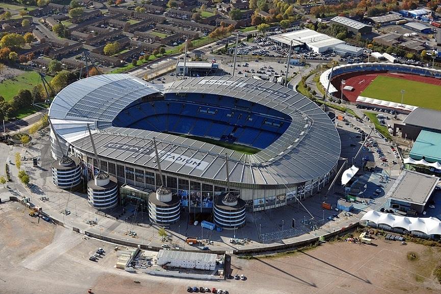 Manchester City Vs Manchester United 11/11/2018