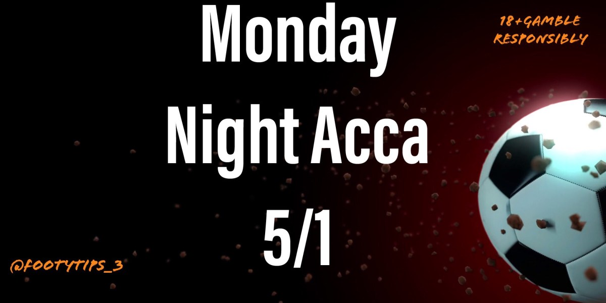 Football bet tip for Monday 28th September with odds coming in at 5/1.