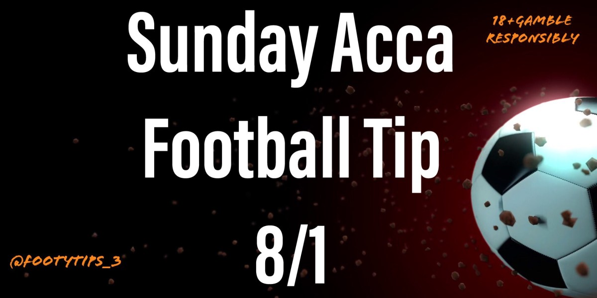 Sunday football tip for 17th January with odds coming in at 8/1.