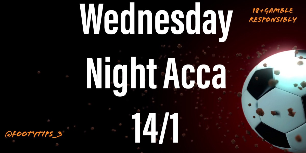 Football tip for Wednesday 13th January at odds coming in at 14/1.