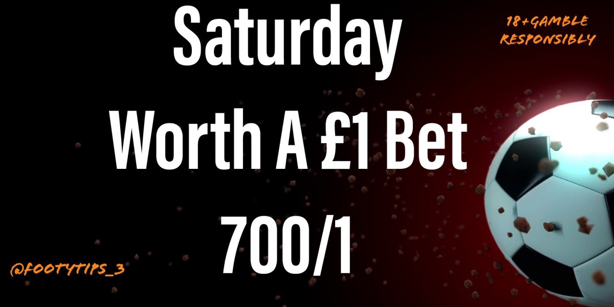 A massive football tip for Saturday 16th January with massive odds of 700/1.