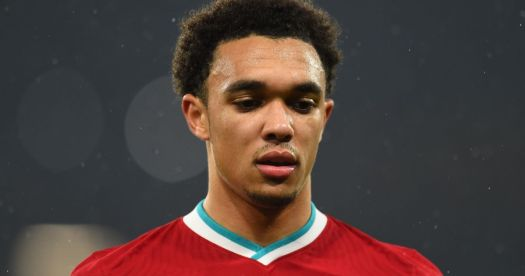 Liverpool live news and transfers - Trent Alexander-Arnold ...