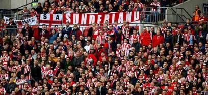 Image result for Sunderland fc fans