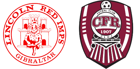 Lincoln Red Imps vs CFR Cluj: Prediction, Lineups, Team News, Betting Tips & Match Previews