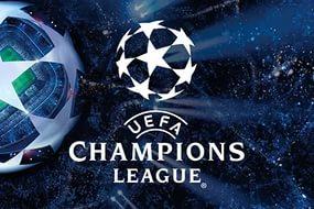 Результаты всех матчей лиги чемпионов 2015-2016