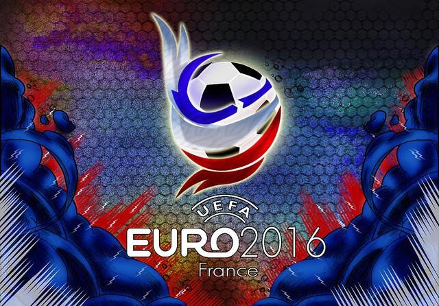 Чемпионат Европы 2016