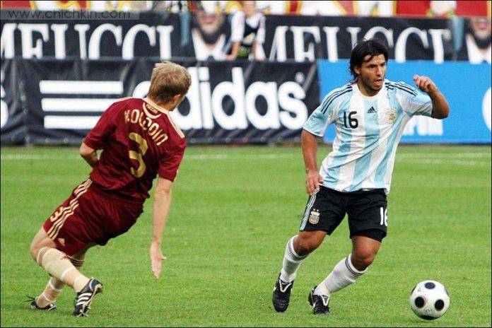 Матч Россия Аргентина