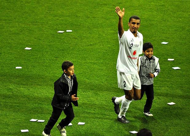 Самый низкий футболист в мире