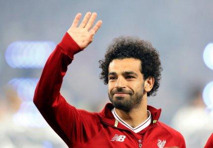 Известный египетский футболист