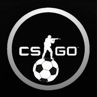 Футболисты из CS GO