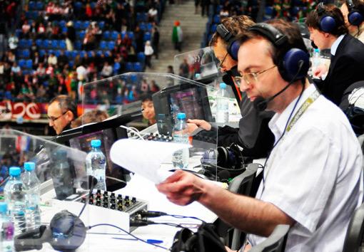 Андрей Голованов