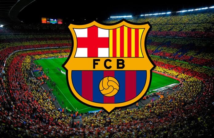 Футбольный клуб Барселона - фото