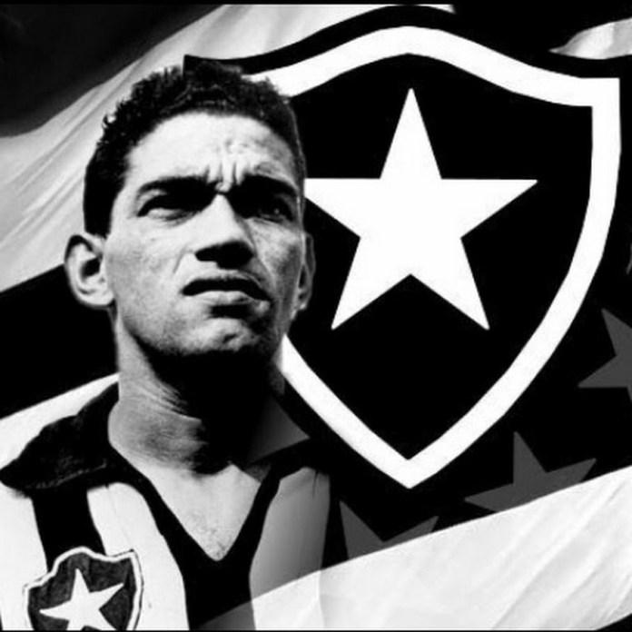 Бразилец Гарринча футболист фото