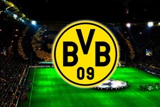 Боруссия Дортмунд немецкий клуб