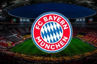 Бавария Мюнхен фото