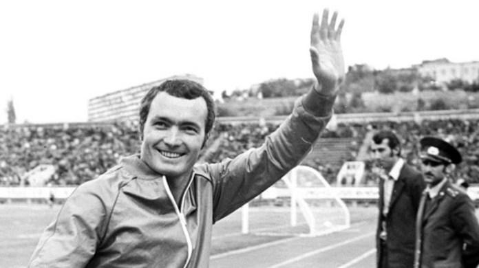 Сергей Бондаренко фото футболиста
