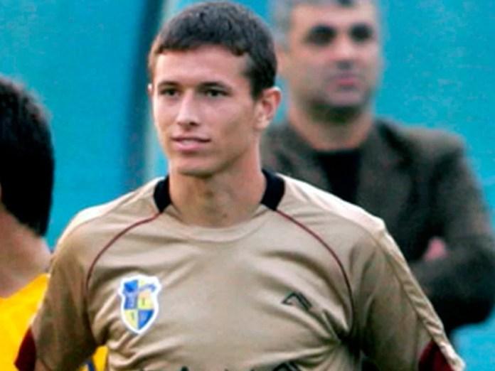 Александр Ятан