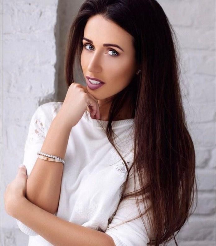 Екатерина Широкова фото