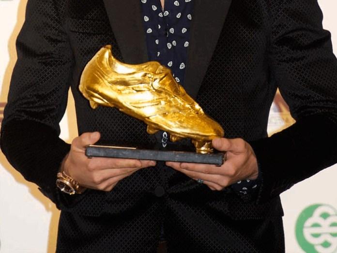 """Награда """"Золотая Бутса"""" в футболе"""