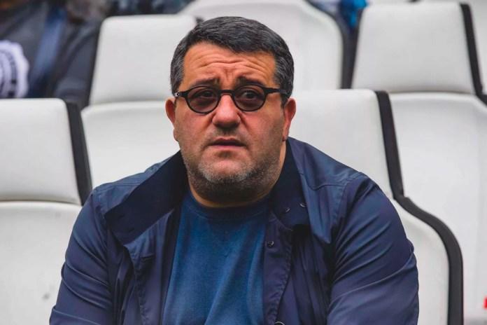 Мино Райола самый известный футбольный агент