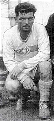 Лев Корчебоков советский игрок