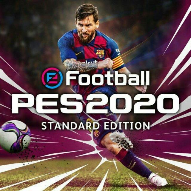 Игра Pro Evolution Soccer на ПК