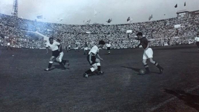 Футбольный матч Гондурас - Сальвадор