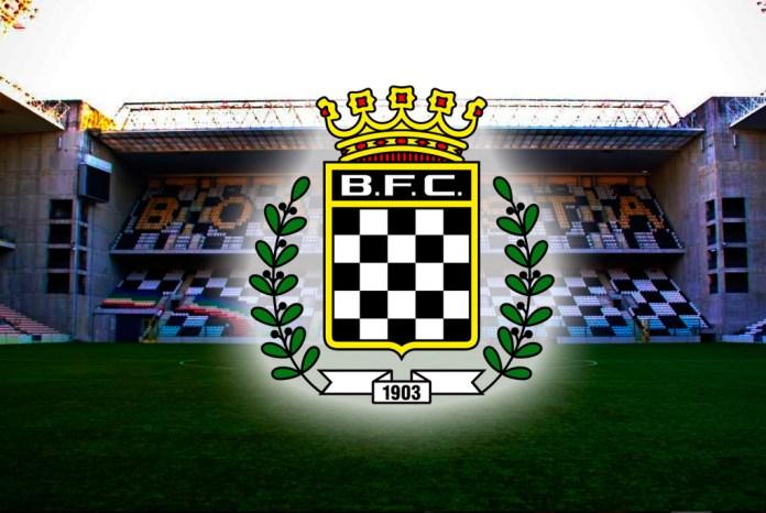 ФК Боавишта логотип команды
