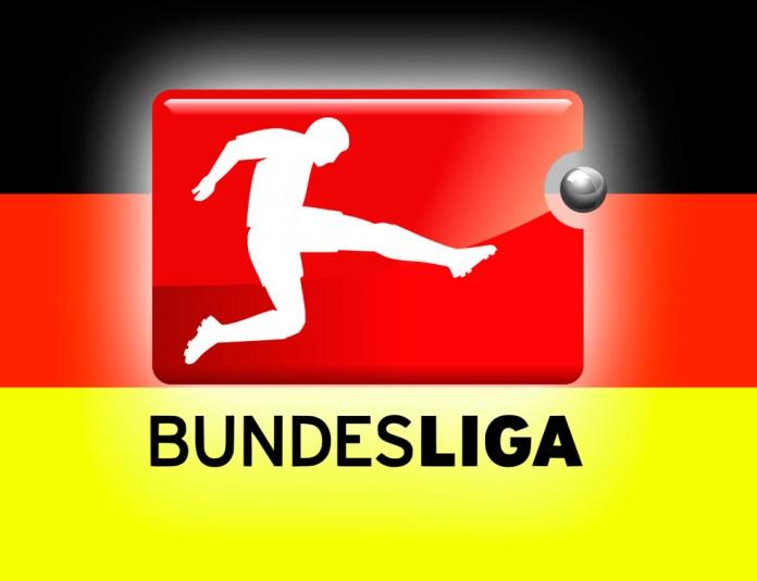 Лого немецкого чемпионата - Бундеслига