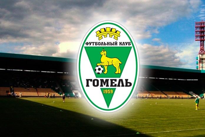 Эмблема ФК Гомель