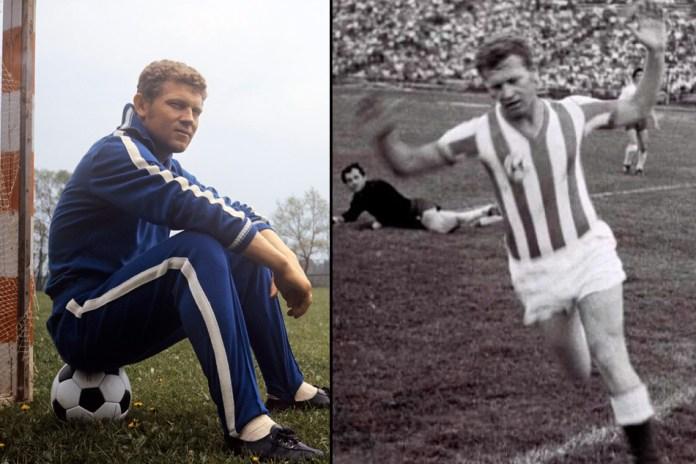 Анатолий Банишевский фото футболиста