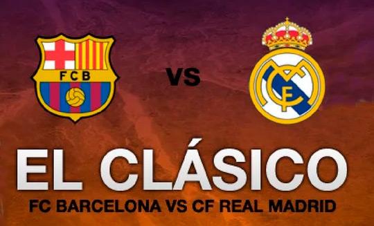 История Эль-Классико - противостояние Реала и Барселоны