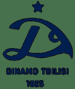 Динамо Тбилиси лого