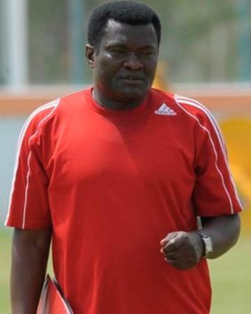Киннах Фири сборная Малави