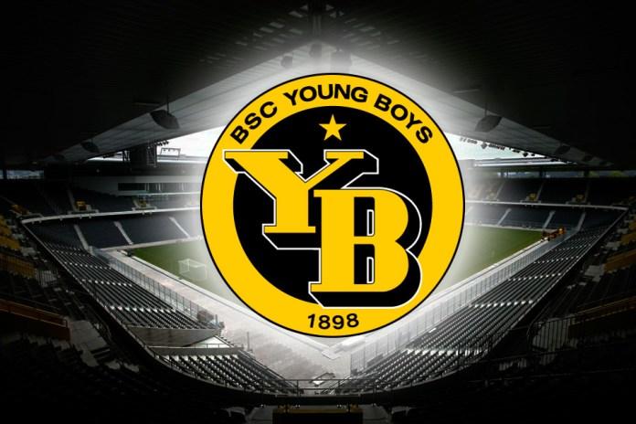 Фк Янг Бойз лучший клуб Швейцарии