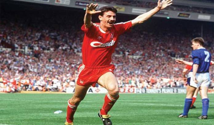 Ian Rush: One of the greatest legend of Liverpool and Wales