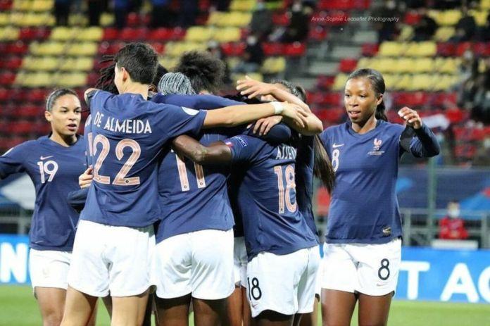 france-autriche-qualification-euro-2022