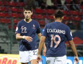 La France affronte l'Autriche ce mardi en match de qualification pour l'Euro 2022.