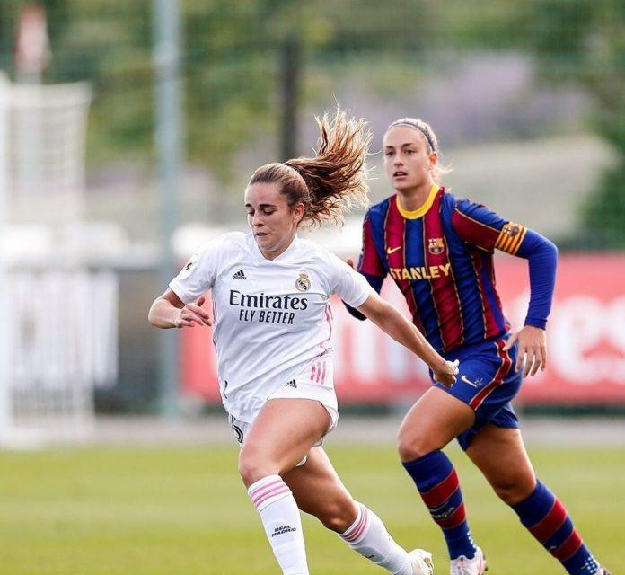 Le Real et le Barca disputeront dimanche le deuxième Clasico de l'histoire du football féminin.
