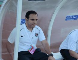 Camillo Vaz est le nouveau coach d'Issy
