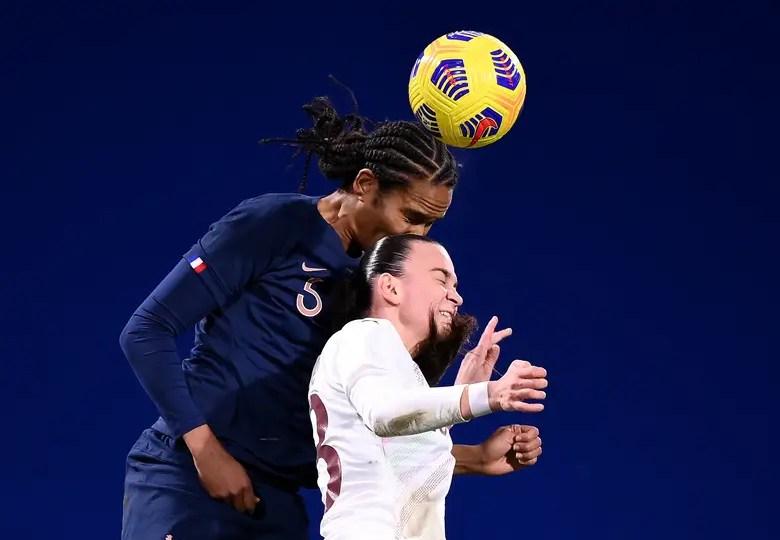 La France a battu la Suisse samedi 20 février en match amical