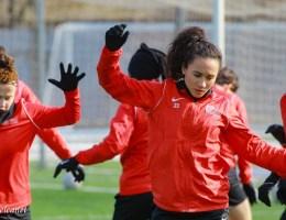 Les joueuses d'Issy ont refusé de s'entrainer suite au départ de Yacine Guesmia