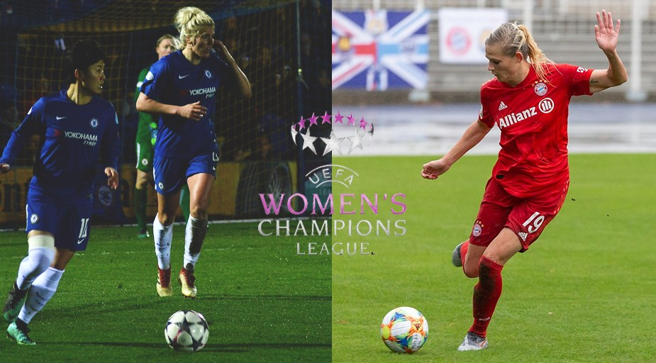 Chelsea-Bayern, une affiche symbolique