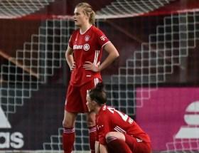 Le Bayern défait contre Hoffenheim. ©Bayern München/Twitter