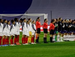 Coupe du Monde 2023 : la France hérite d'un groupe facile en qualifications