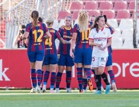 Barcelone écarte Séville et file en demi de la Coupe d'Espagne