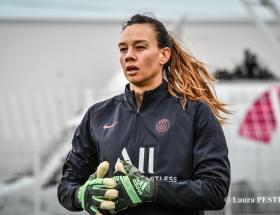 Christiane Endler, Signe Bruun et Irene Paredes vont quitter le PSG