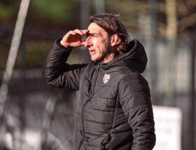 Fred Biancalani prolonge à Guingamp jusqu'en 2024