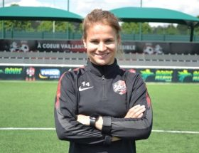 Dominika Grabowska prolonge avec Fleury en D1